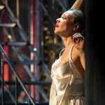 ЛюбOFF премьерный показ. 01-12-2015 La`Театр на сцене театра им. А.С.Пушкина