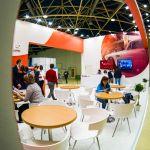 Выставочные стенды и павильоны. Фотосъёмка выставочных стендов и павильонов