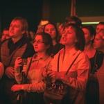 Несчастный случай. 16-02-2018 STUDIO 77 & MORIARTY BAR серия вечеринок Nigth of Stars