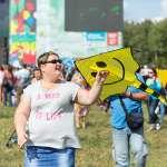 Фестиваль Московское небо. 23-08-2014 Десна
