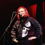 Оргия Праведников, концерт по заявкам. 18-12-2011 клуб Б2