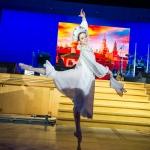 Партизан FM #ЭтоВамНеРадио. 18-02-2018 Государственный Кремлевский Дворец