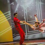 Перевернуть игру музыкальный спектакль  Дмитрия Маликова. 24-04-2016 Театр Мюзикла