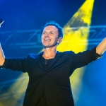 BrainStorm на фестивале GreenfieldFest. 31-08-2018 Технополис, Москва