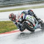 2013 FIM Superbike World Championship. 21-07-2013 Moscow Raceway