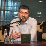Сплин Ключ к шифру, пресс-конференция. 27-09-2016 клуб 16 Тонн