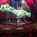 Сплин, презентация альбома Резонанс. 20-12-2014 СК Олимпийский