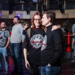 Tanzwut презентация альбома Schreib es mit Blut. 27-10-2017 RED Moscow