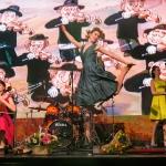ВИА Татьяна -Моё сердце навсегда занято тобой!. 08-03-2018 Yota Arena
