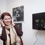 Время колокольчиков. 29-01-2013 Центр фотографии им. братьев Люмьер
