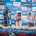 FIA WTCC 2013. 09-06-2013 Moscow Raceway